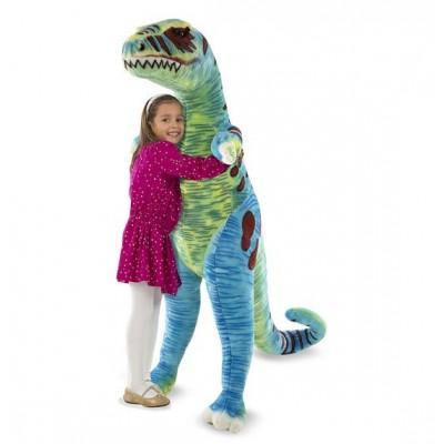 18266 Плюшен динозавър T-rex