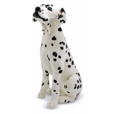 12110 Плюшено куче: Далматинец