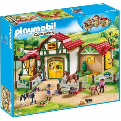 6926 Playmobil Country: Ферма за коне