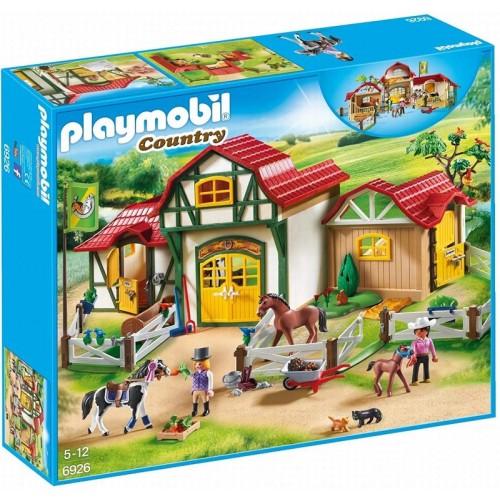 6926 Playmobil Country: Ферма за коне
