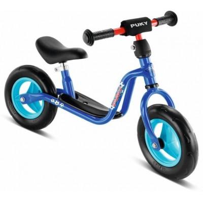 4055 PUKY Детско колело за баланс: синьо