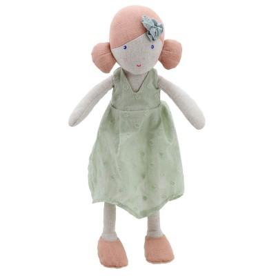 1012WB Парцалена кукла: Сали
