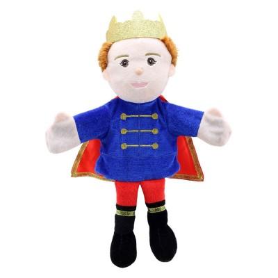 1909PC Кукла за куклен театър: Принц