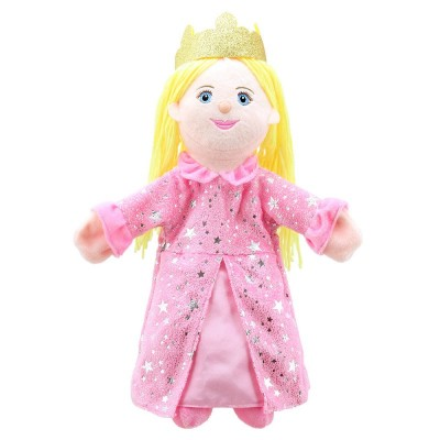 1910PC Кукла за куклен театър: Принцеса