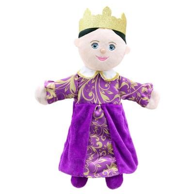 1911PC Кукла за куклен театър: Кралица