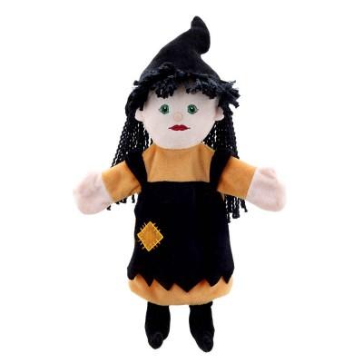 1912PC Кукла за куклен театър: Вещица