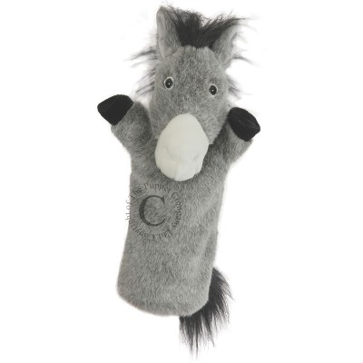 6011PC Кукла ръкавица за куклен театър: Магаре