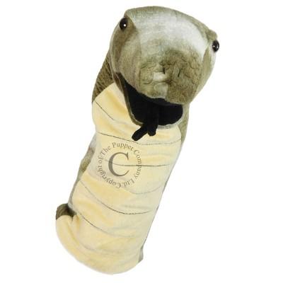 6027PC Кукла ръкавица за куклен театър: Змия