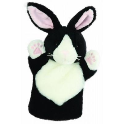 8003PC Кукла ръкавица за куклен театър: Зайче