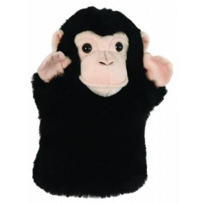 8007PC Кукла ръкавица за куклен театър: Маймуна
