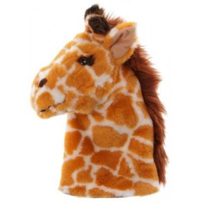 8014PC Кукла ръкавица за куклен театър Жираф
