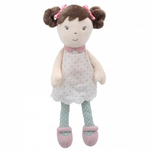WB001031 Мека парцалена кукла: Клои, 34 см
