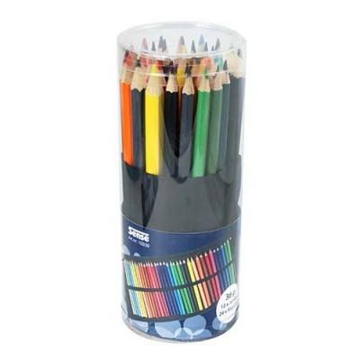 10339 Sense Комплект цветни моливи в несесер
