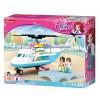 B0798 Sluban: Конструктор, Хеликоптер