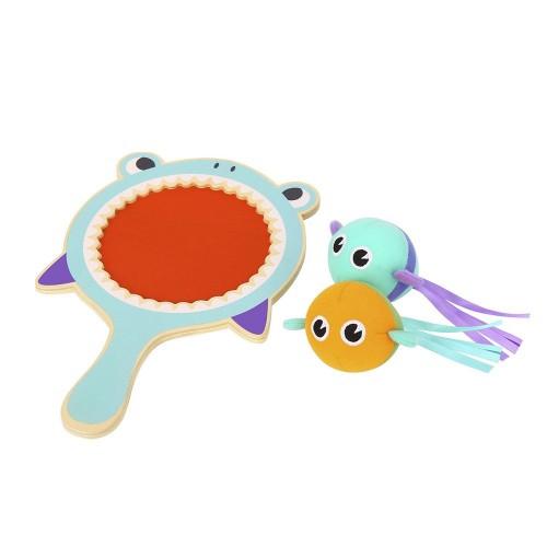 TF981 Tooky Toy: Игра с хилка, Хвани акулата