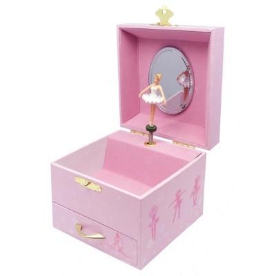 20975 Trousselier: Светеща музикална кутия: Туфи за балет